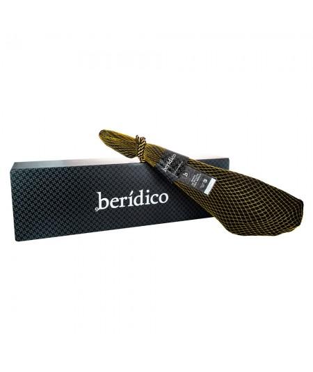 Buy Jamón de Bellota 100% Ibérico D.O. Dehesa de Extremadura de Berídico