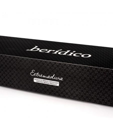 Comprar paleta de bellota 100% ibérica de Extremadura loncheado a mano de Beridico en www.jamonypico.com