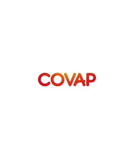 Buy online Acorn-Fed 100% Ibérico Shoulder Alta Expresión by COVAP produced from 100% iberian breed pigs fed with acorns in free