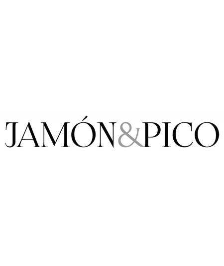 comprar Paleta de Bellota Ibérica 75% raza Ibérica D.O. de Guijuelo de Julián Becerro en www.jamonypico.com
