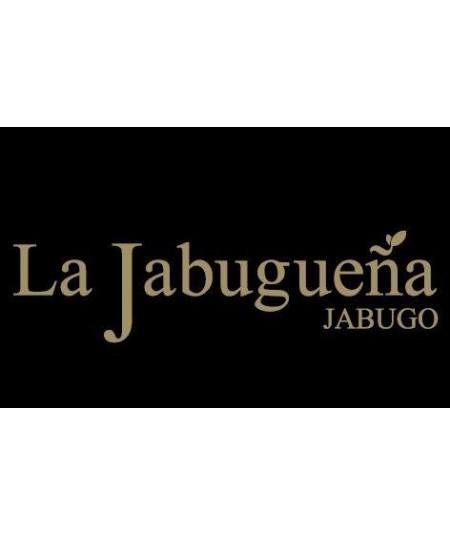 JabugoAcorn fed Iberian Ham by La jabugueña, 50% iberian Jabugo pata negra ham