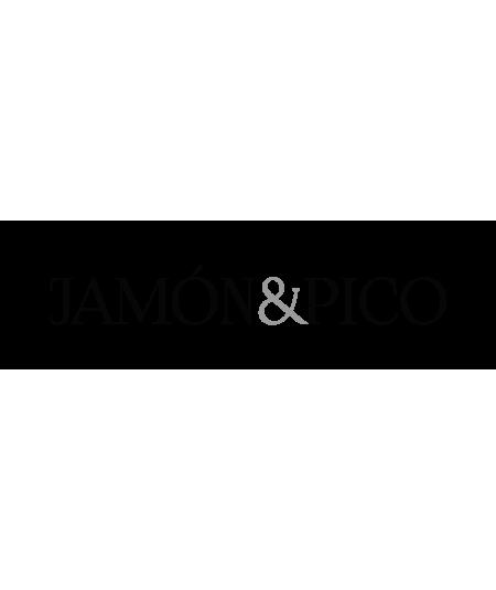 comprar Lomo de Cebo Campo Ibérico 50% raza Ibérica loncheado de Julián Becerro en www.jamonypico.com