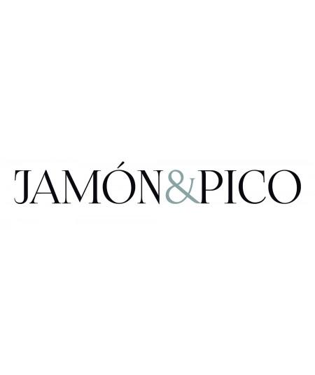 comprar Salchichón de Bellota 50% Ibérico loncheado de La Jabugueña en www.jamonypico.com