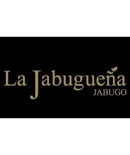 Iberian pork loin from Jabugo made by La Jabugueña with 100% iberian breed pigs