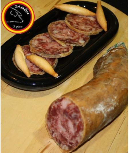 Iberian Salchichon