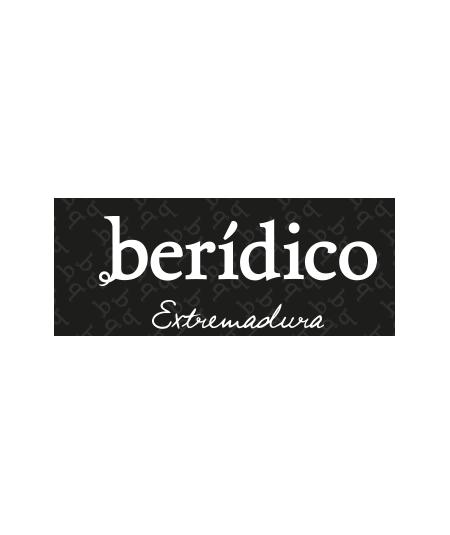 Buy online iberian salchichón from Extremadura by Berídico