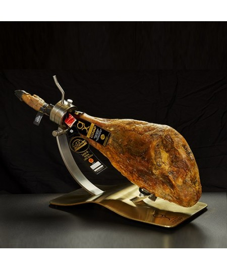 Pata negra Iberian Ham, Alta Expresion of Los Pedroches by COVAP