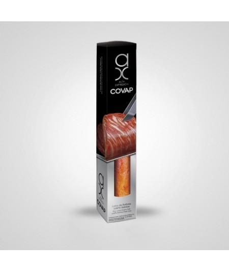 Spanish acorn-fed pork loin Alta Expresión by COVAP 100% iberian breed