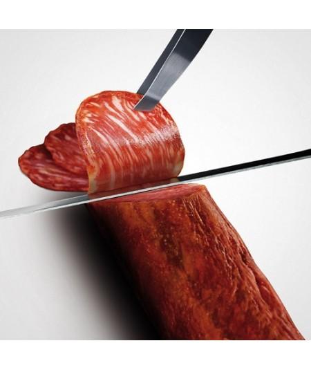 Spanish acorn-fed pork loin Alta Expresión by COVAP 100% iberian breed
