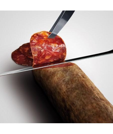 Ibéricos de bellota COVAP, Lomo, Chorizo y Salchichón Alta Expresión
