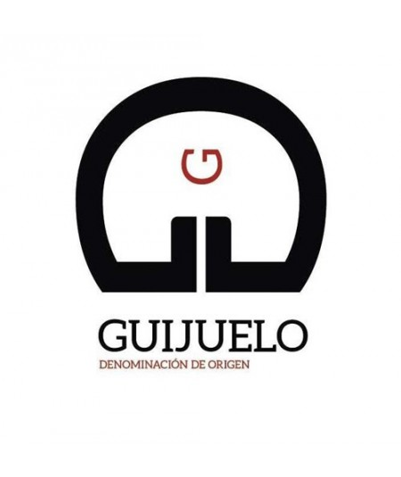 comprar online jamon denominacion de origen de Guijuelo cortado a cuchillo