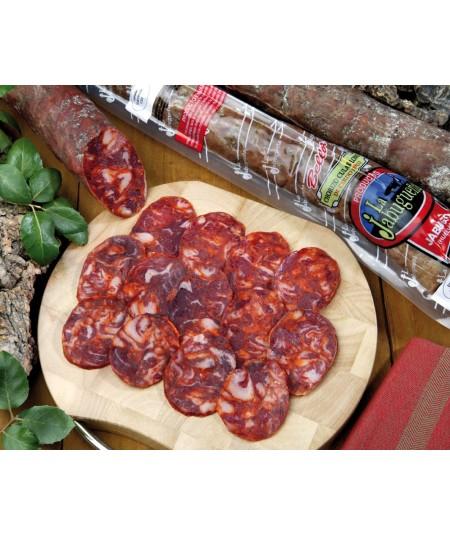 Iberian Chorizo from Jabugo made by La Jabugueña