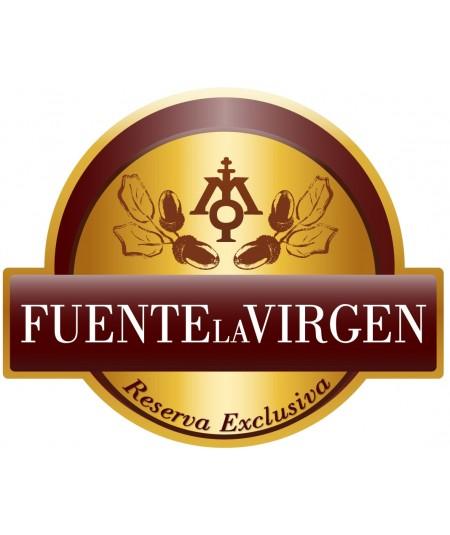 Comprar jamon de bellota Ibérico 75% raza ibérica de Ibéricos Fuente la Virgen Loncheado a cuchillo
