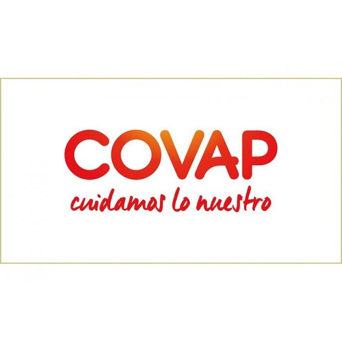 Jamón ibérico de COVAP (Cooperativa ganadera del Valle de los Pedroches)
